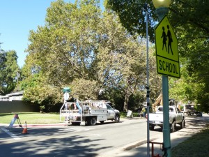 Is the McKinley Village Traffic Study A Botched Job?