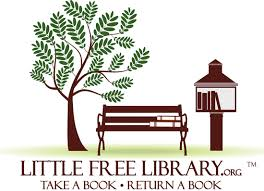 East Sacramento's Little Free Library Opens on Saturday!