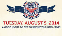 East Sacramento Preservation Hosts National Night Out