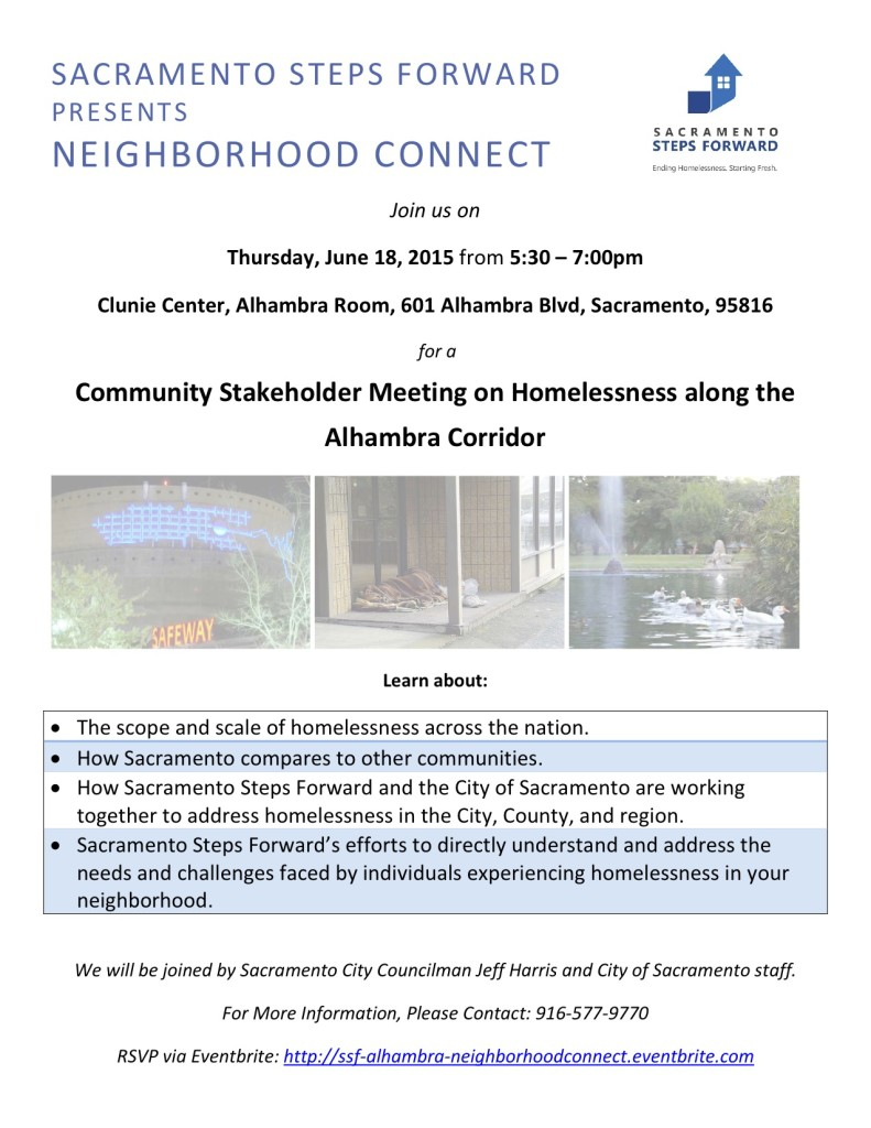Alhambra Neighborhood Connect_Community Stakeholder Flyer