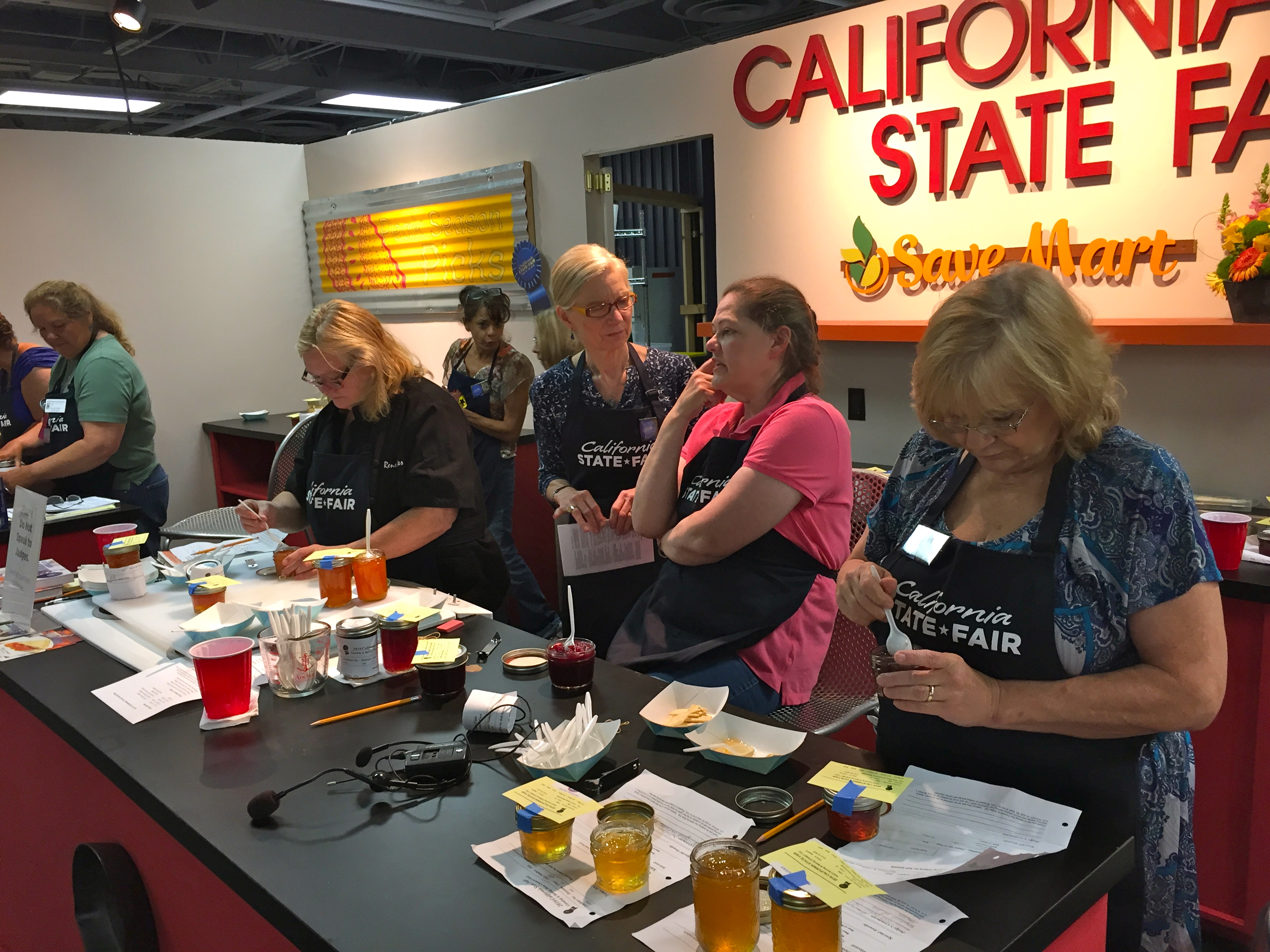 Meet the Marmaladies: East Sac and Land Park neighbors developed unique recipe for the California State Fair